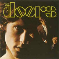 The Doors - 180 gram vinyl LP Re-Issue.